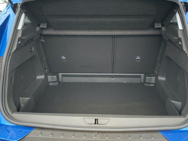 Vauxhall Grandland X 1.5 Turbo D SE Premium SUV 5dr Diesel Manual (s/s) (130 Ps) | YS70NUX | Photo 10
