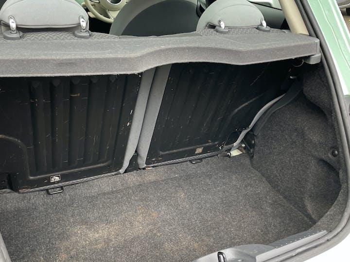 FIAT 500 1.2 8V Eco Pop Star Hatchback 3dr Petrol Manual (s/s) (69 Bhp) | YT67FKM | Photo 10