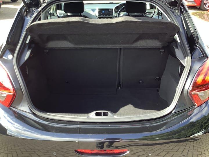 Peugeot 208 1.2 Puretech Tech Edition Hatchback 5dr Petrol (s/s) (82 Ps)   YT68OAU   Photo 10