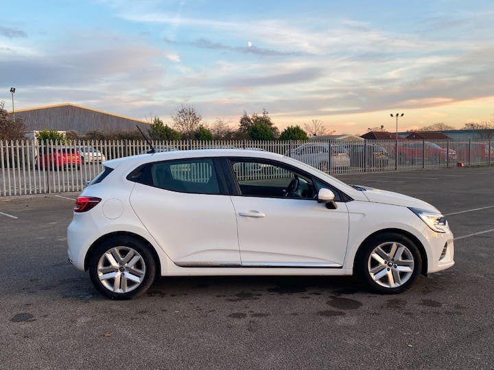 Renault Clio 1.0 Tce 100PS Play 5dr | 71N002800 | Photo 11