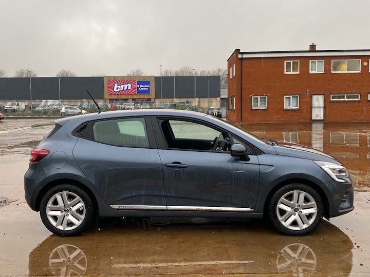Renault Clio 1.0 Sce 75PS Play 5dr   71N003011   Photo 11