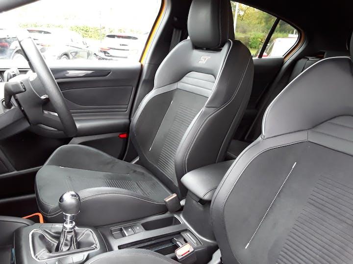 Ford Focus 2.3t Ecoboost St Hatchback 5dr Petrol Manual (s/s) (280 Ps) | CA69PKJ | Photo 11