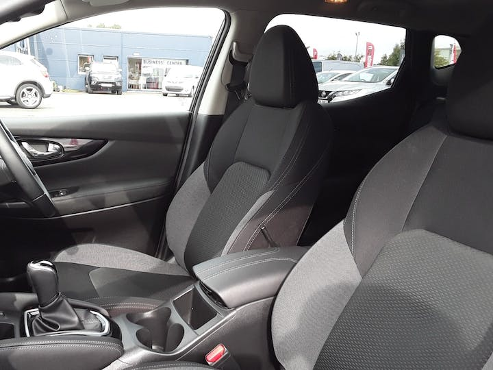 Nissan Qashqai 1.3 Dig T N Connecta SUV 5dr Petrol Dct Auto (s/s) (160 Ps) | DP69NVW | Photo 11