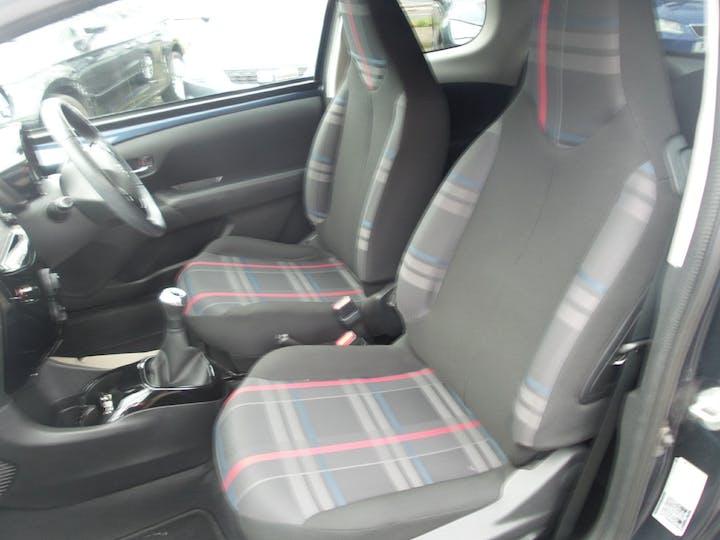 Peugeot 108 1.2 Puretech Allure Hatchback 3dr Petrol (82 Ps) | FV65LBY | Photo 11