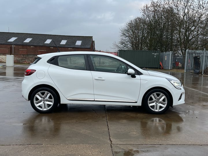 Renault Clio 1.0 Tce Play Hatchback 5dr Petrol Manual (s/s) (100 Ps) | FV70VHD | Photo 11