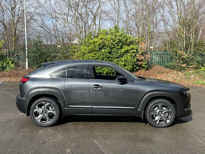 Mazda MX-30 35.5kwh GT Sport Tech SUV 5dr Electric Auto (145 Ps) | FX21NXP | Photo 11
