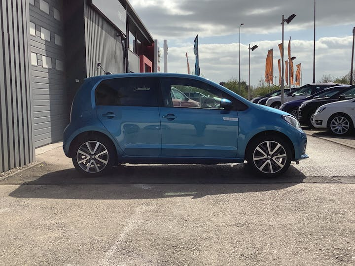 SEAT Mii 36.8kwh Hatchback 5dr Electric Auto (83PS)   FX21XYL   Photo 11
