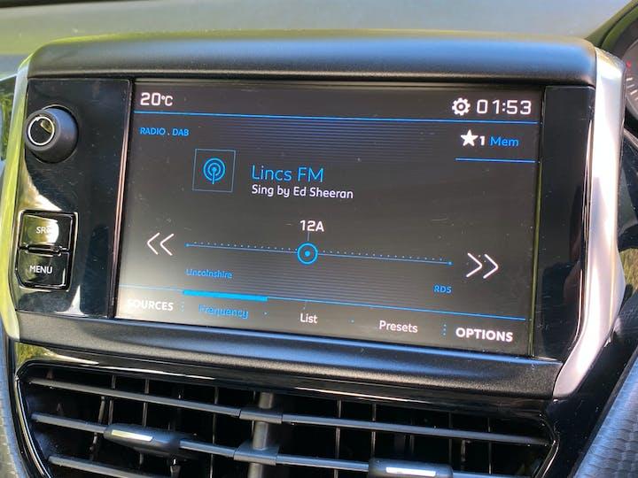 Peugeot 208 1.2 Puretech Active Hatchback 5dr Petrol (82 Ps) | FX67YDN | Photo 11