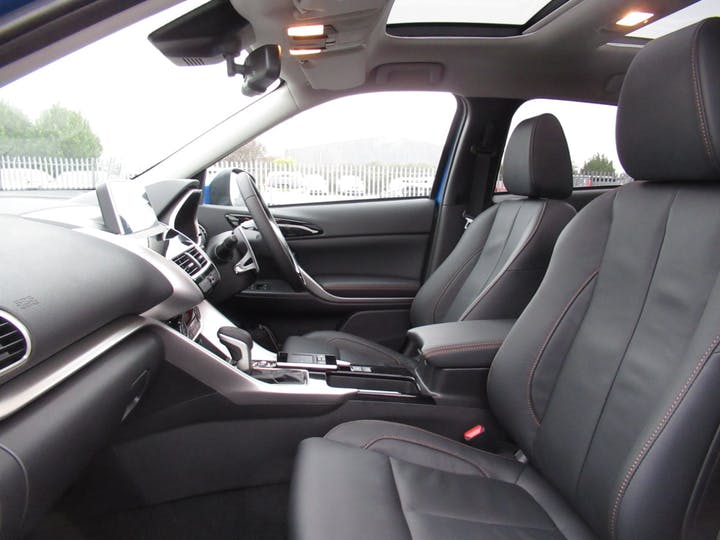 Mitsubishi Eclipse Cross 1.5t Exceed SUV 5dr Petrol Cvt 4wd (s/s) (163 Ps)   FX69TPO   Photo 11