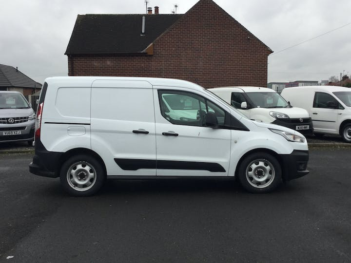 Ford Transit Connect 1.5 220 Ecoblue Dciv 6dr Diesel Manual L1 Eu6 (s/s) (100 Ps) | HY68BFO | Photo 11