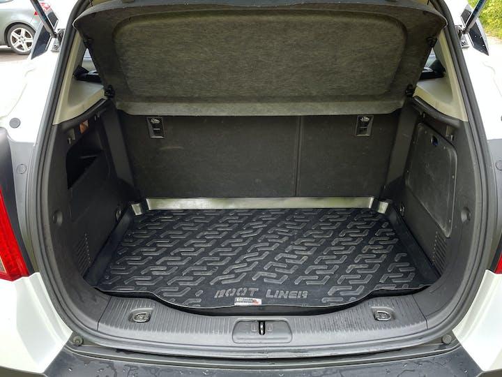 Vauxhall Mokka 1.7 CDTi Ecoflex 16V Exclusiv Hatchback 5dr Diesel Manual FWD (s/s) (120 G/km, 128 Bhp) | LR64OMJ | Photo 11