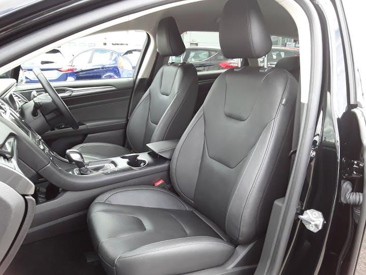 Ford Mondeo 2.0 Tivct Titanium Edition Estate 5dr Petrol Hybrid Cvt (s/s) (17 Inch Alloys) (187 Ps)   MF69TWK   Photo 11