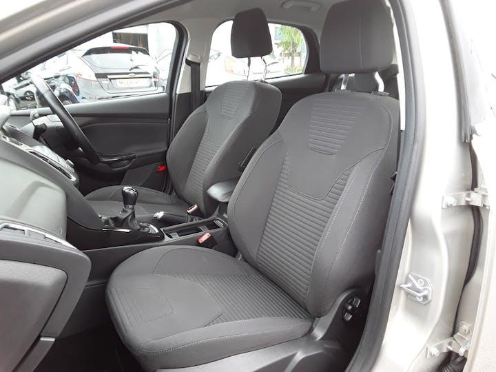 Ford Focus 1.0 Ecoboost Titanium 5dr | MJ65EWE | Photo 11