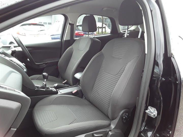 Ford Focus 1.5 TDCi Titanium Hatchback 5dr Diesel (s/s) (120 Ps) | ML67HZX | Photo 11