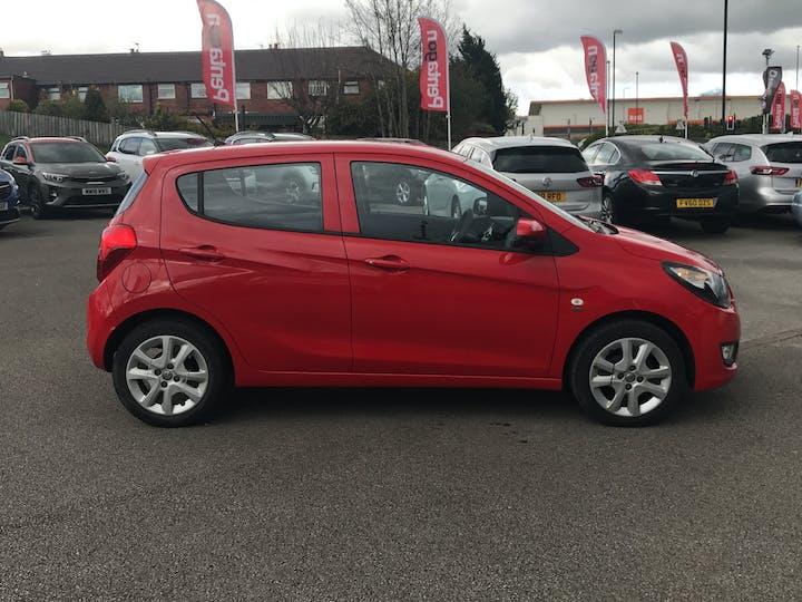 Vauxhall Viva 1.0i SE Hatchback 5dr Petrol (a/c) (75 Ps) | MT66UAJ | Photo 11