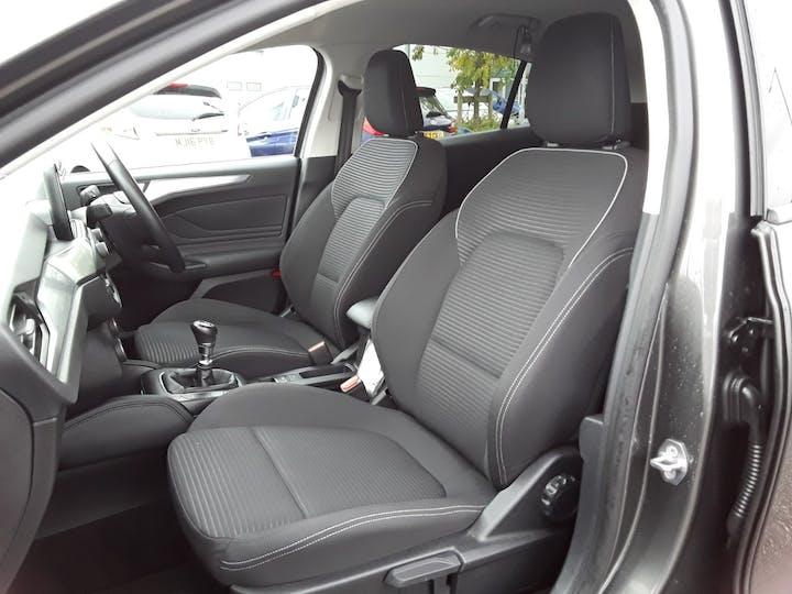 Ford Focus 1.0 Ecoboost 125PS Titanium 5dr | MV68YUT | Photo 11