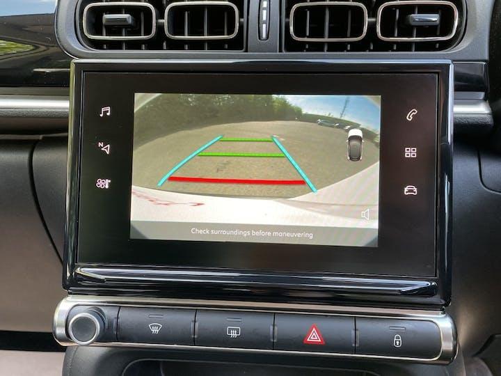Citroen C3 1.2 Puretech Flair Hatchback 5dr Petrol Manual (s/s) (82 Ps) | WV19RGO | Photo 11