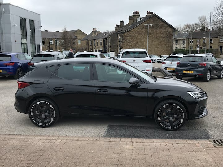 CUPRA Leon 1.4 12.8kwh Vz3 Hatchback 5dr Petrol Plug In Hybrid DSG (s/s) (245 Ps) | YD21NNU | Photo 11