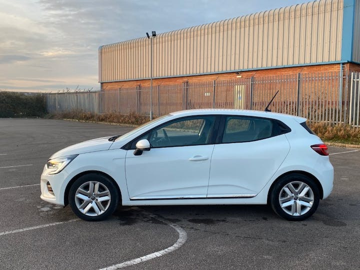 Renault Clio 1.0 Tce 100PS Play 5dr | 71N002800 | Photo 12