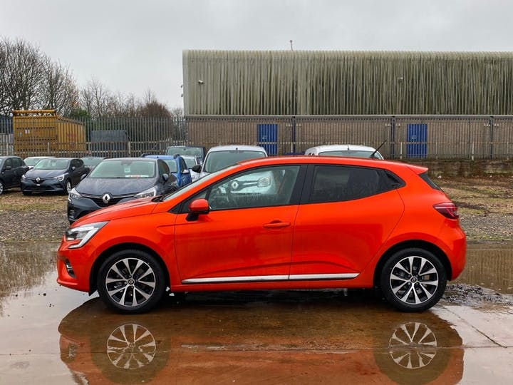 Renault Clio 1.0 Sce 75PS Iconic 5dr | 71N003012 | Photo 12