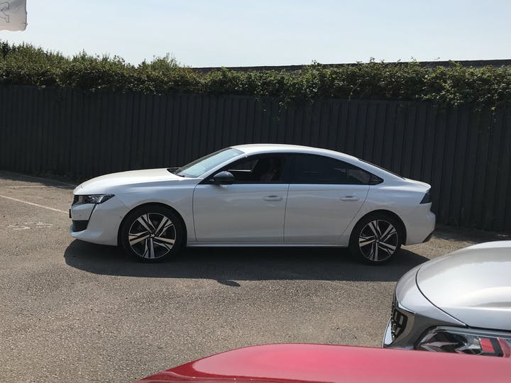 Peugeot 508 2.0 Bluehdi 180PS GT 5dr Eat8 Auto | AO68YEU | Photo 12