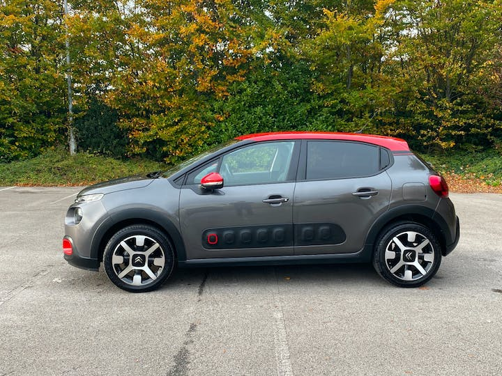 Citroen C3 1.2 Puretech Flair Nav Edition Hatchback 5dr Petrol Manual (s/s) (83 Ps) | BH19WPE | Photo 12