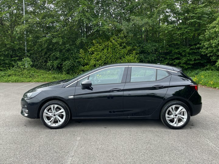 Vauxhall Astra 1.2 Turbo SRi Hatchback 5dr Petrol Manual (s/s) (145 Ps) | FT21NUX | Photo 12