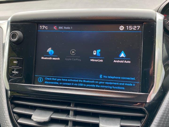 Peugeot 208 1.2 Puretech Active Hatchback 5dr Petrol (82 Ps) | FX67YBW | Photo 12