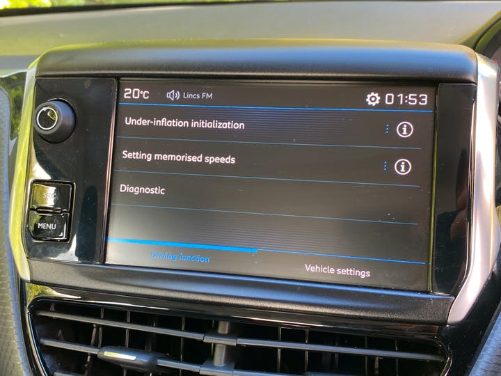 Peugeot 208 1.2 Puretech Active Hatchback 5dr Petrol (82 Ps) | FX67YDN | Photo 12
