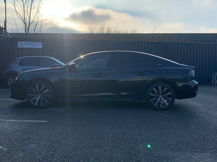 Peugeot 508 1.5 Bluehdi GT Line Fastback 5dr Diesel Manual (s/s) (130 Ps) | FY69YOM | Photo 12