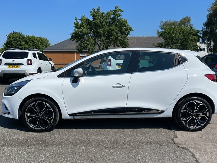 Renault Clio 0.9 Tce Iconic Hatchback 5dr Petrol (s/s) (90 Ps) | GK68FLL | Photo 12