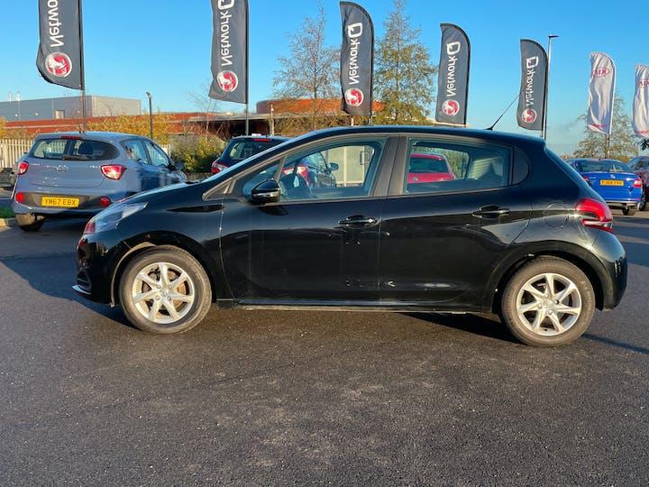Peugeot 208 1.2 Puretech Active Hatchback 5dr Petrol (82 Ps) | KM66UGU | Photo 12