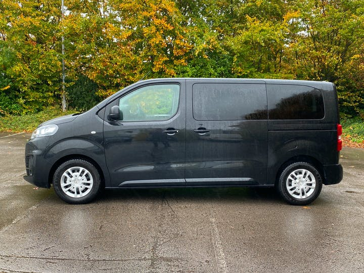 Citroen SpaceTourer 1.5 Bluehdi Business M Mpv 5dr Diesel Manual MWB Eu6 (s/s) (120 Ps) | LG19BLS | Photo 12
