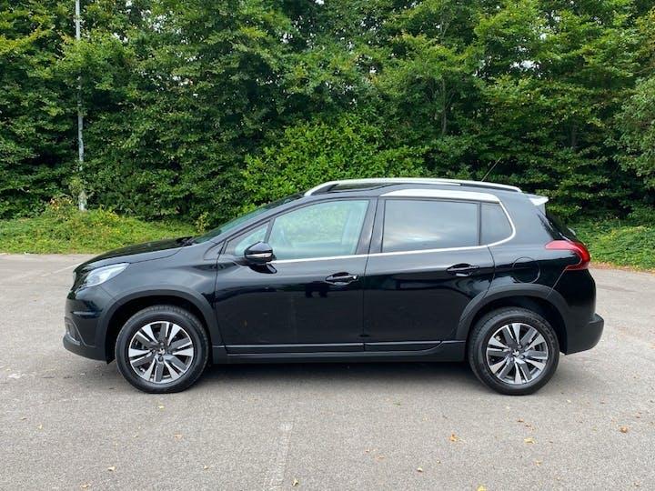Peugeot 2008 1.2 Puretech Allure Premium SUV 5dr Petrol (s/s) (82 Ps) | LR19ANU | Photo 12