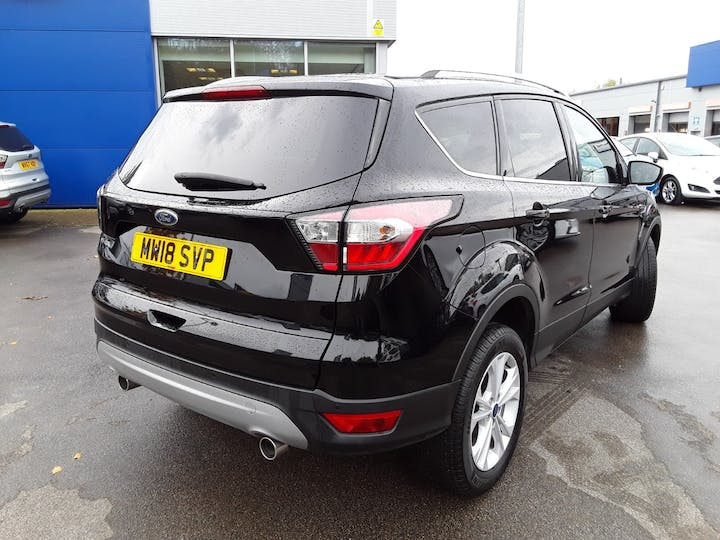 Ford Kuga 1.5 TDCi Titanium 5dr 2wd | MW18SVP | Photo 12