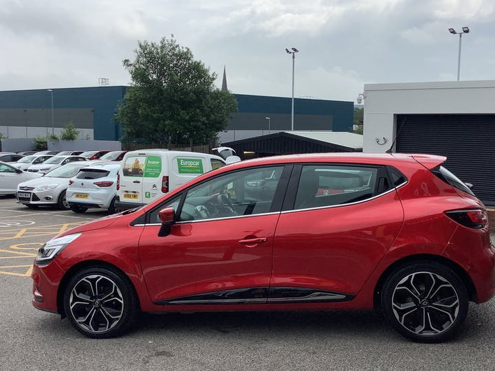 Renault Clio 0.9 Tce Dynamique S Nav Hatchback 5dr Petrol (s/s) (90 Ps) | OY17YYR | Photo 12