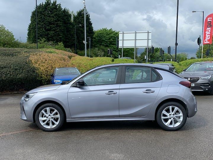 Vauxhall Corsa 1.2 SE Hatchback 5dr Petrol Manual (75 Ps) | VE69XFB | Photo 12