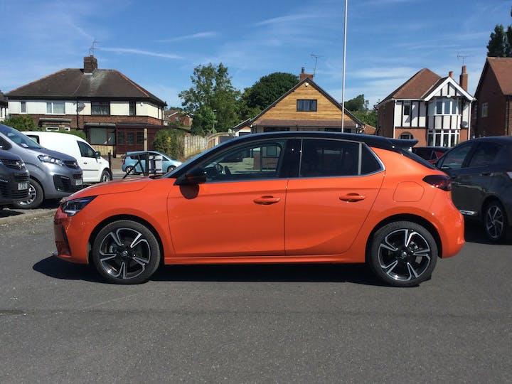 Vauxhall Corsa 1.2 Turbo Elite Nav Premium Hatchback 5dr Petrol Auto (s/s) (100 Ps) | WP69RCZ | Photo 12