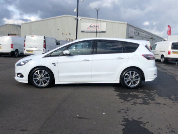 Ford S Max 2.0 TDCi St Line Mpv 5dr Diesel Powershift (s/s) (180 Ps) | YM18LWX | Photo 12