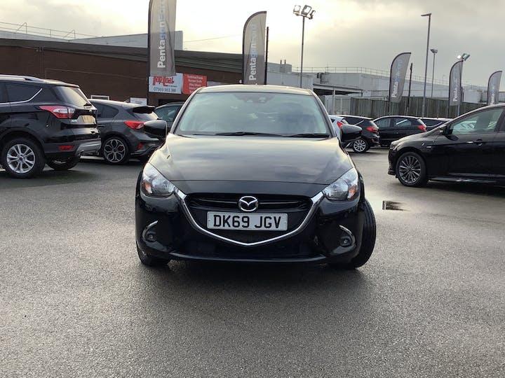 Mazda Mazda2 1.5 Skyactiv G Sport Nav+ Hatchback 5dr Petrol Auto (s/s) (90 Ps)   DK69JGV   Photo 13