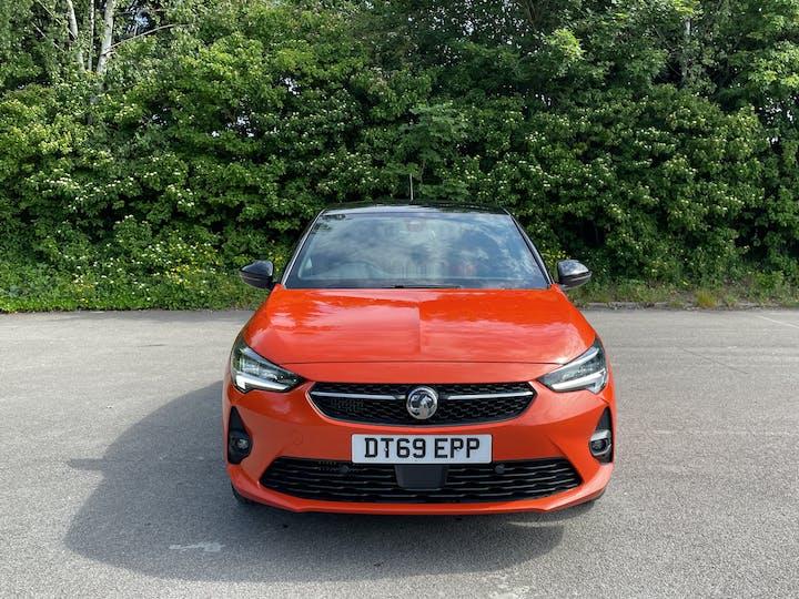 Vauxhall Corsa 1.2 Turbo SRi Premium Hatchback 5dr Petrol Manual (s/s) (100 Ps)   DT69EPP   Photo 13