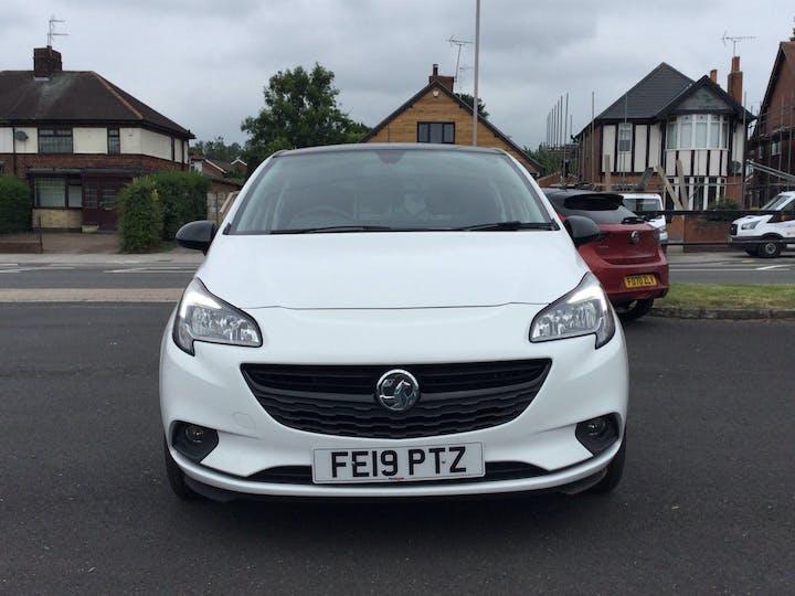 Vauxhall Corsa 1.4i Ecotec Griffin Hatchback 3dr Petrol (75 Ps) | FE19PTZ | Photo 13
