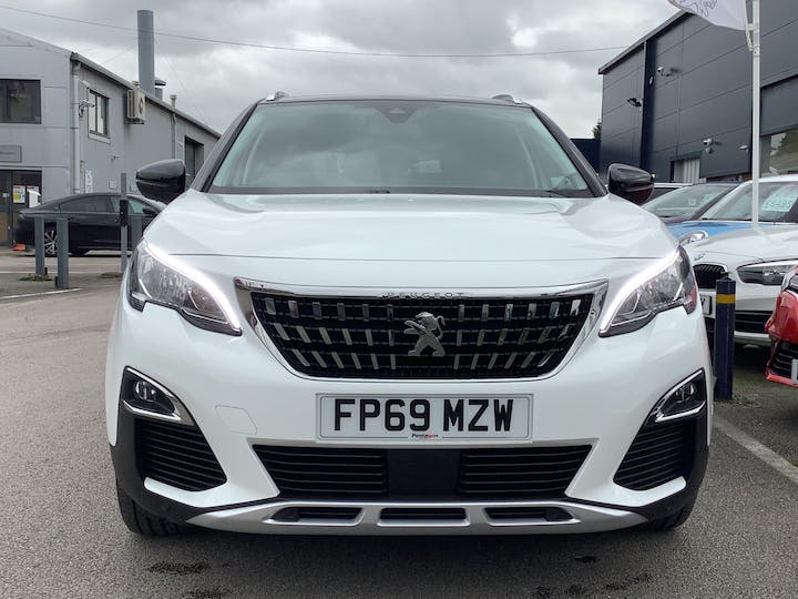 Peugeot 3008 1.5 Bluehdi Allure SUV 5dr Diesel (s/s) (130 Ps) | FP69MZW | Photo 13