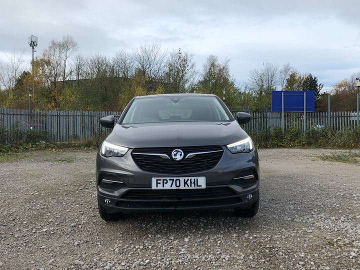 Vauxhall Grandland X 1.5 Turbo D Blueinjection SE SUV 5dr Diesel Auto (s/s) (130 Ps) | FP70KHL | Photo 13