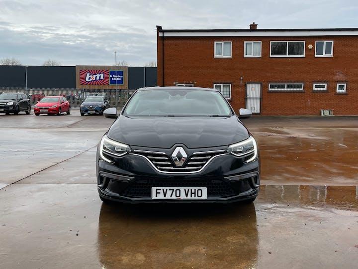 Renault Megane 1.3 Tce GT Line Hatchback 5dr Petrol Edc (s/s) (140 Ps) | FV70VHO | Photo 13