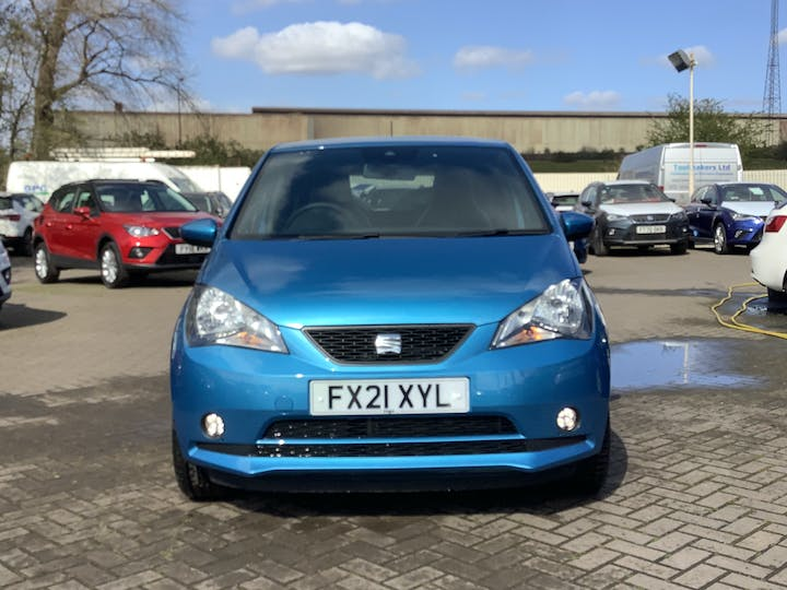 SEAT Mii 36.8kwh Hatchback 5dr Electric Auto (83PS)   FX21XYL   Photo 13