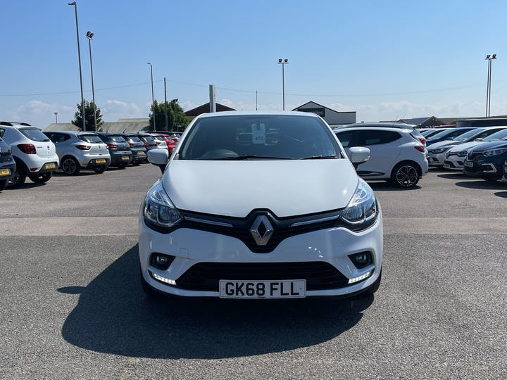 Renault Clio 0.9 Tce Iconic Hatchback 5dr Petrol (s/s) (90 Ps) | GK68FLL | Photo 13