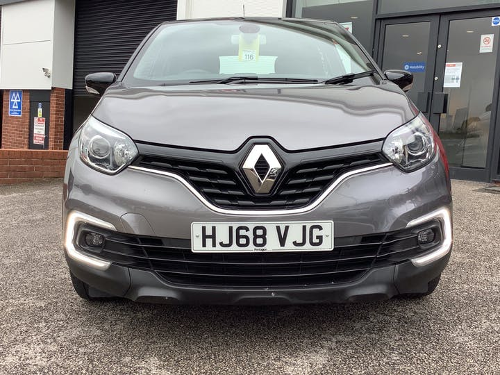 Renault Captur 0.9 Tce Energy Play SUV 5dr Petrol (s/s) (90 Ps) | HJ68VJG | Photo 13