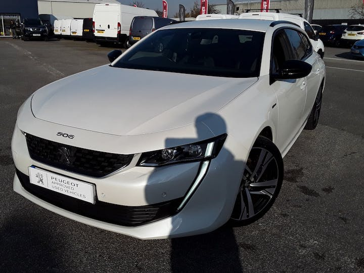 Peugeot 508 SW 1.5 Bluehdi GT Line Estate 5dr Diesel Eat (s/s) (130 Ps) | KU19SEM | Photo 13