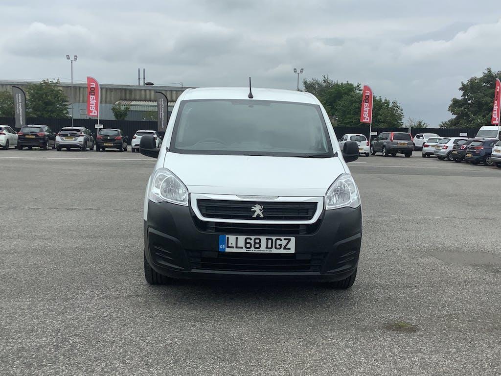 Peugeot Partner Panel Van 17